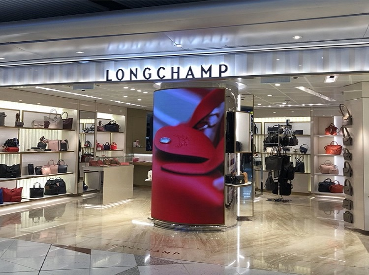 Retail shop LED Display Solution